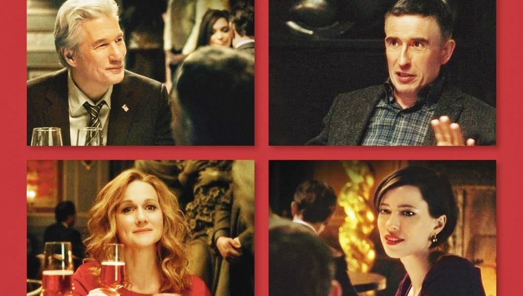 The Dinner Trailer  The Dinner Trailer e clip in italiano Poster
