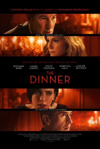 The Dinner Trailer  The Dinner Movie Trailers iTunes