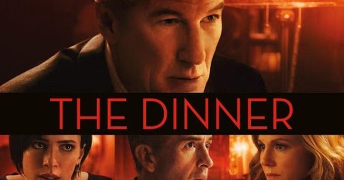 The Dinner Trailer  The Dinner il trailer Oren Moverman ha scelto un cast