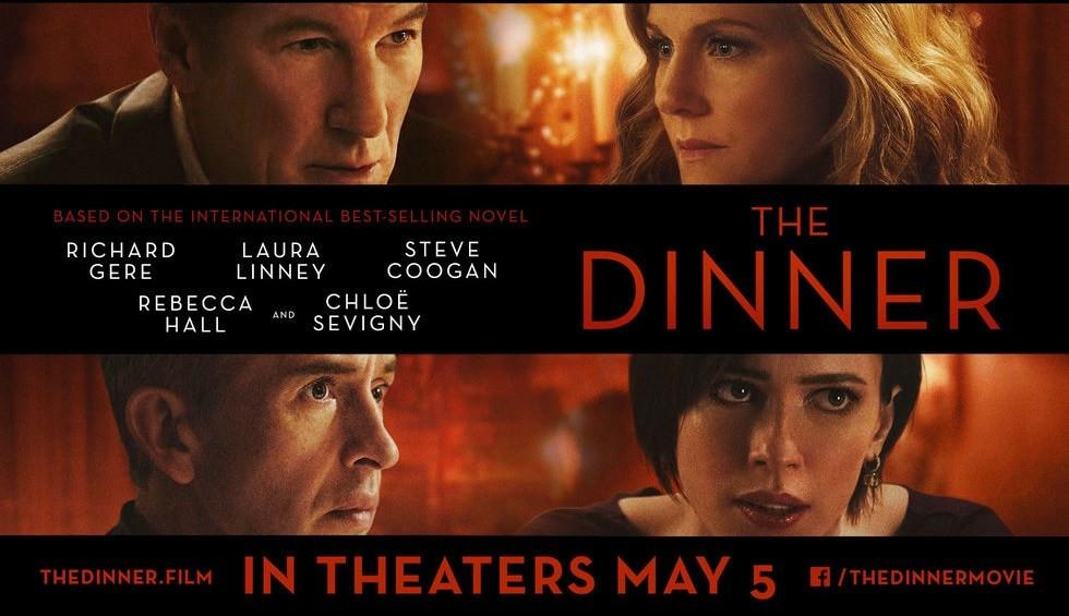 The Dinner Trailer  The Dinner
