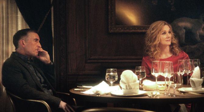The Dinner Trailer  Eerste trailer The Dinner met Steve Coogan en Richard Gere