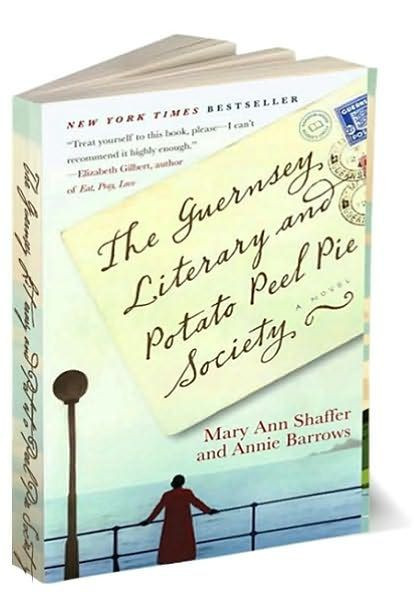 The Guernsey Literary And Potato Peel Pie Society Book  1000 images about Books Worth Reading on Pinterest