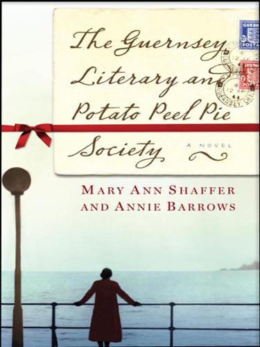 The Guernsey Literary And Potato Peel Society  My Favourite Books The Guernsey Literary and Potatoe Peel