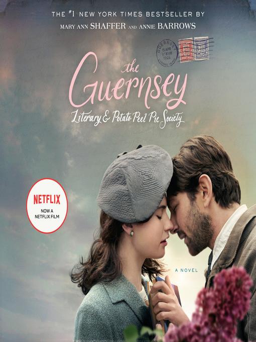 The Guernsey Literary And Potato Peel Society  The Guernsey Literary and Potato Peel Pie Society