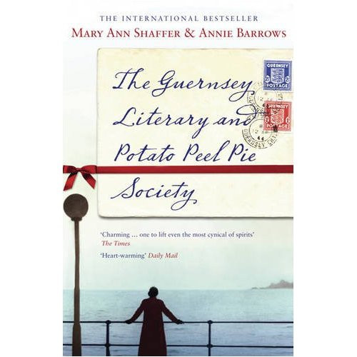 The Guernsey Literary And Potato Peel Society  The Guernsey Literary and Potato Peel Pie Society – Au fil