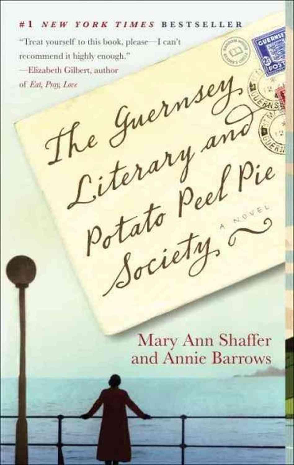 The Guernsey Literary And Potato Peel Society  Bobbi Dumas Memorial Day Romance Roundup NPR