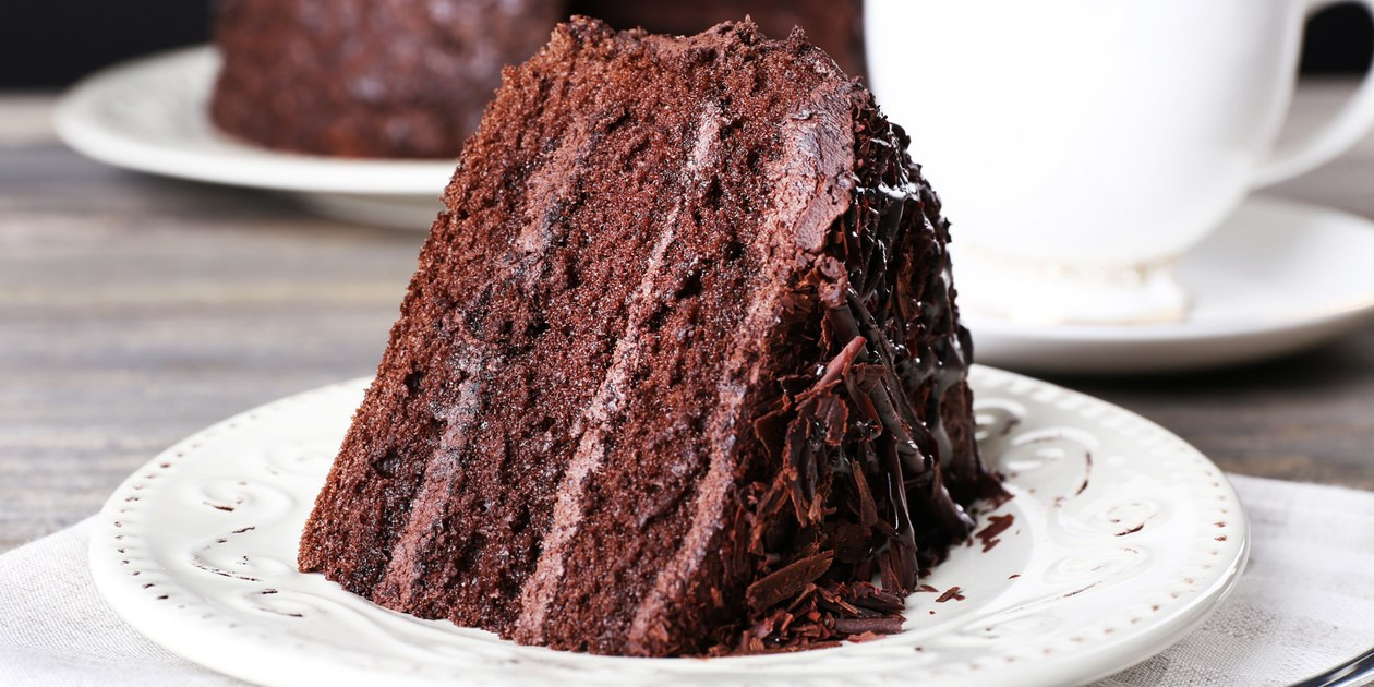 The Most Amazing Chocolate Cake  The Most Amazing Chocolate Cake You'll Ever Have YupFoo