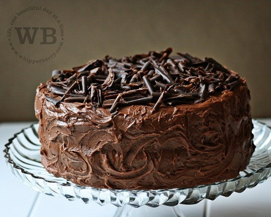 The Most Amazing Chocolate Cake  The most AMAZING chocolate cake ever chocolate cake mix