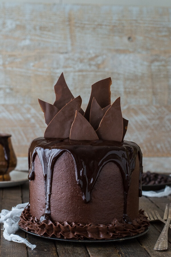 The Most Amazing Chocolate Cake  Top 50 Awesome Cakes I Heart Nap Time