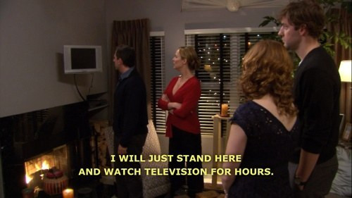 """The Office Dinner Party Bloopers  13 """"The fice"""" Moments So Embarrassing You Actually Feel"""