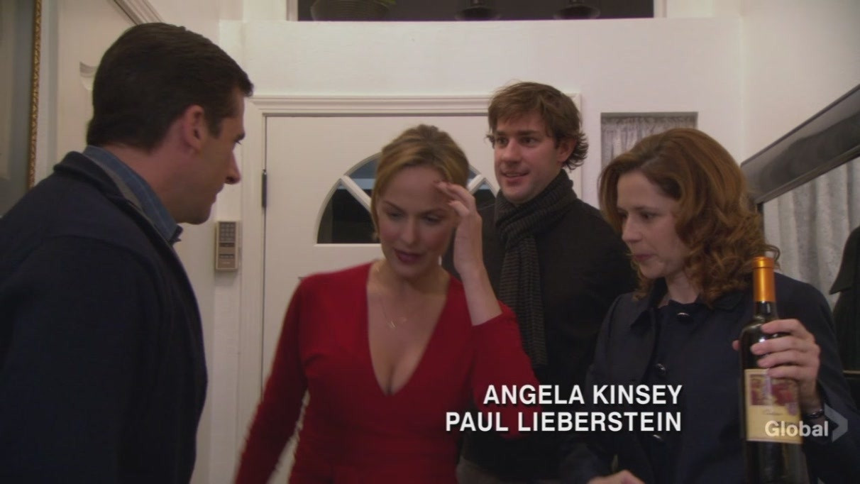 The Office The Dinner Party  The Dinner Party Screencaps The fice Image
