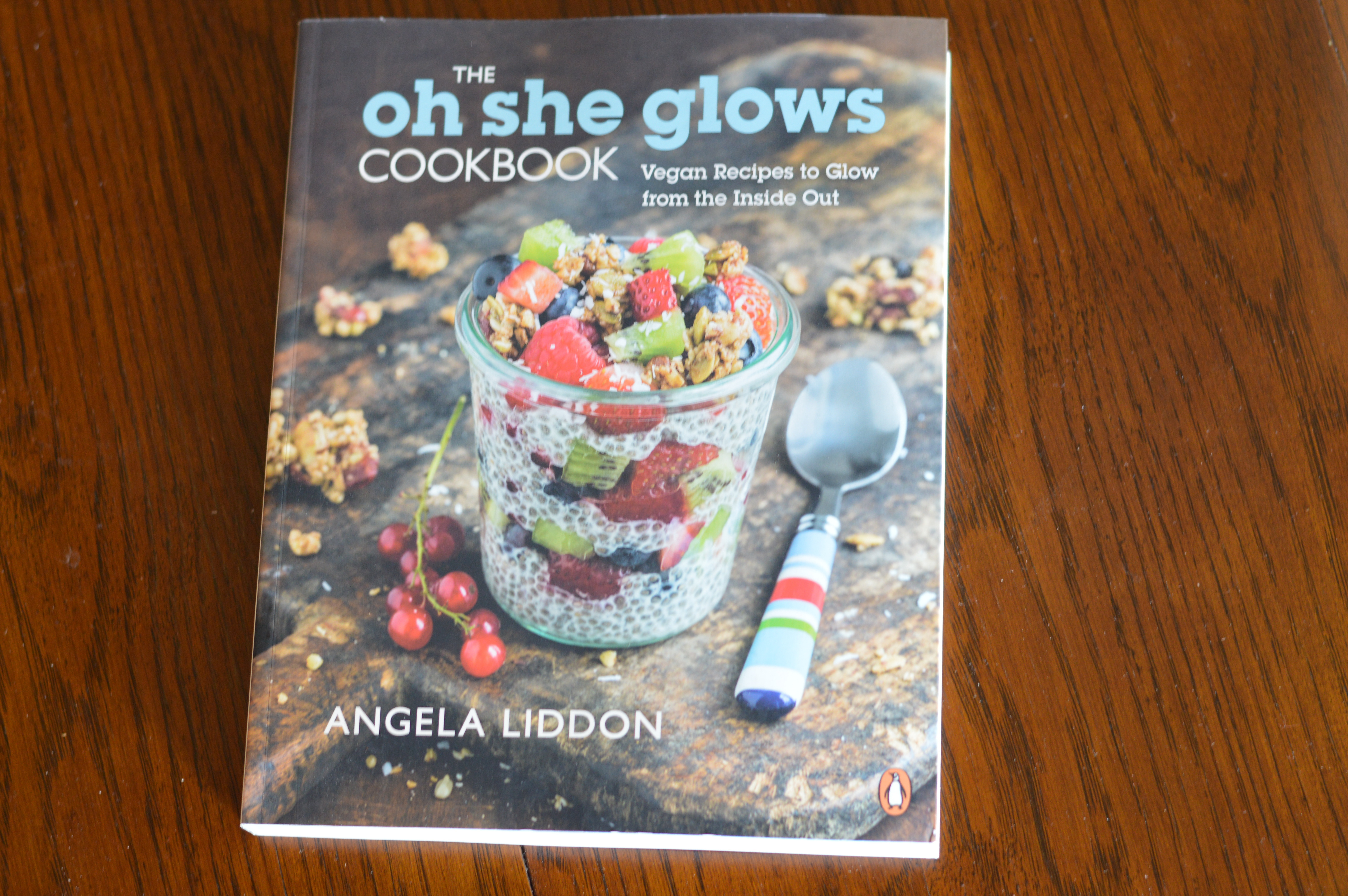 The Oh She Glows Cookbook: Over 100 Vegan Recipes To Glow From The Inside Out  Oh She Glows Peanut Butter Cookie Dough Bites