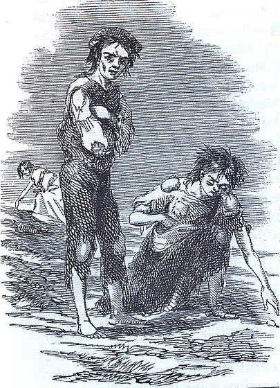 The Potato Famine  Great Famine Ireland