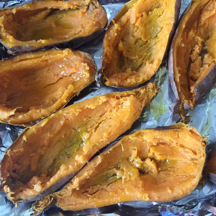 The Potato Place  Sweet Potato Skins Stuffed With Thai Quinoa Recipe