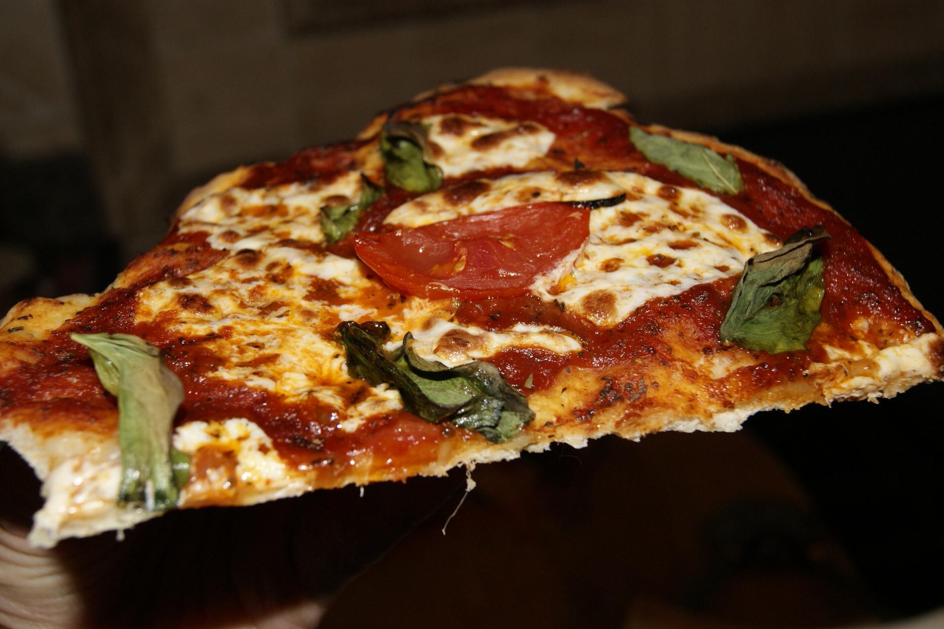 Thin Crust Pizza Dough  Confection Affection The Best Pizza Dough for Thin Crust