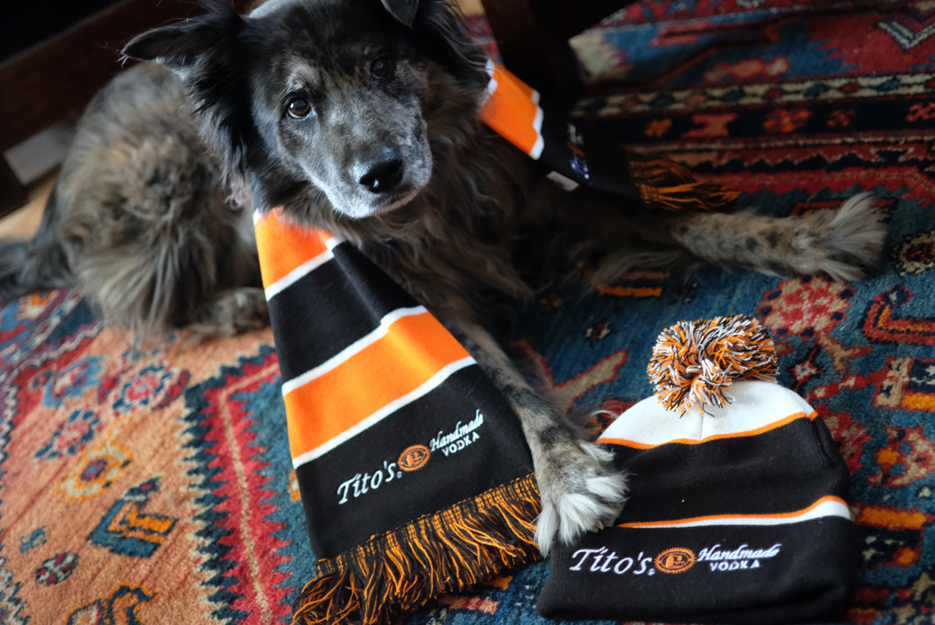 Tito'S Vodka Drinks  Tito's Handmade Vodka Helps Make a Difference for Animals