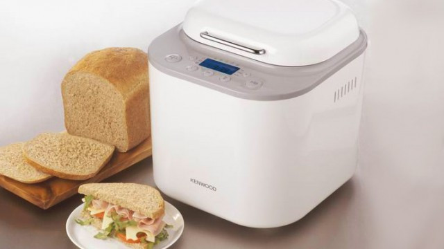 Toastmaster Bread Machine  Best Breadmakers the 4 best machines for tasty homemade