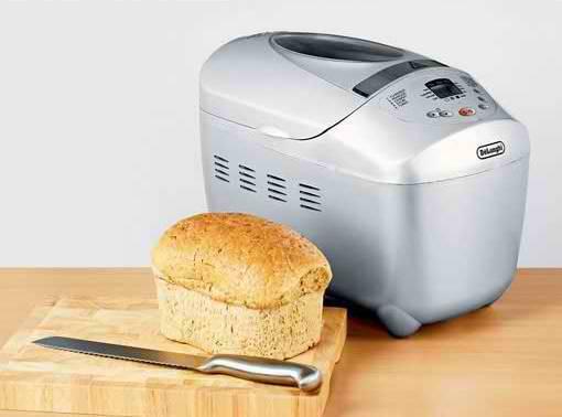 Toastmaster Bread Machine  Bread Machine