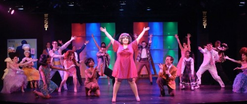 Tobys Dinner Theatre  Theatre Review 'Hairspray' at Toby's Dinner Theatre of