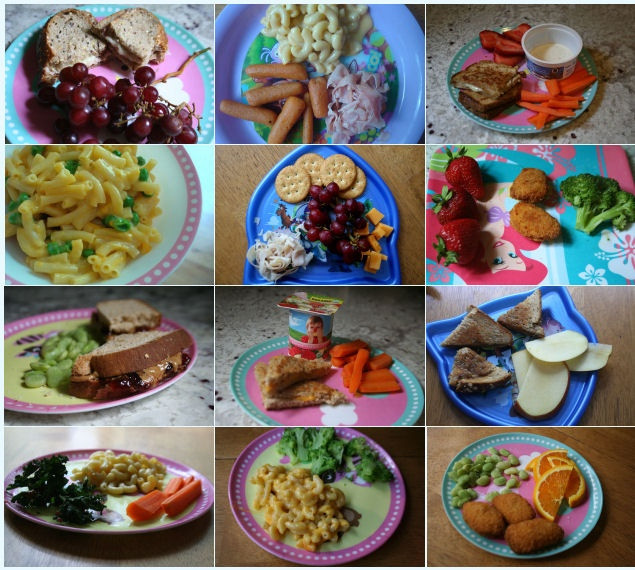 Toddler Dinner Ideas  Healthy dinner recipes for toddlers
