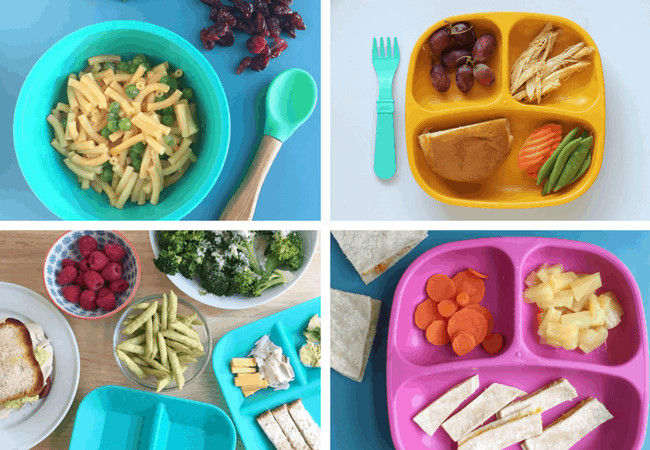 Toddler Dinner Ideas  50 Easy Toddler Meals With Little Cooking