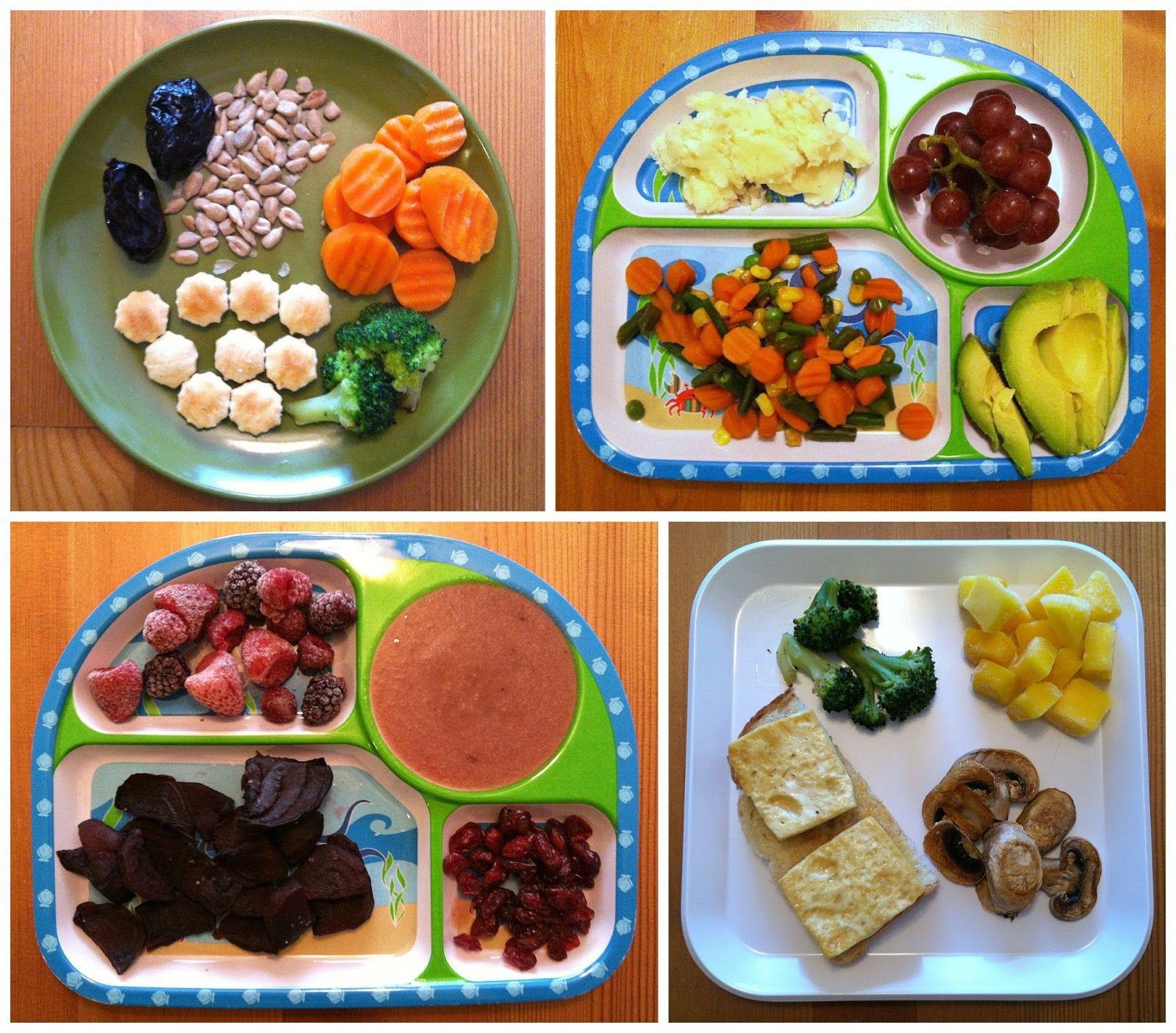 Toddler Dinner Ideas  Vegan Mother Hubbard Vegan Toddler Meals 15