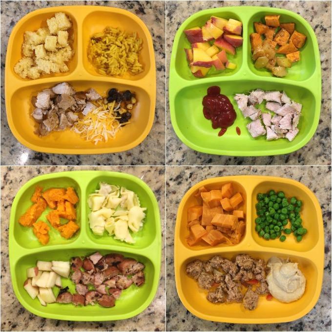 Toddler Dinner Ideas  40 Healthy Toddler Meals