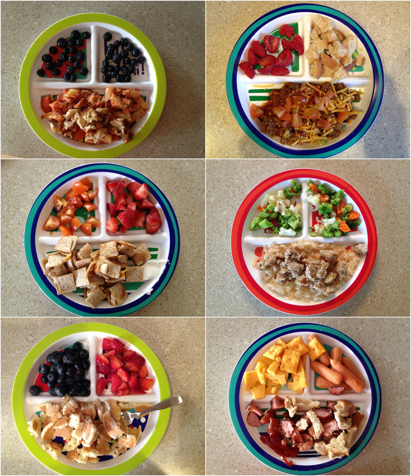 Toddler Dinner Ideas  All The Pretty Things Toddler Meal Ideas Part 2