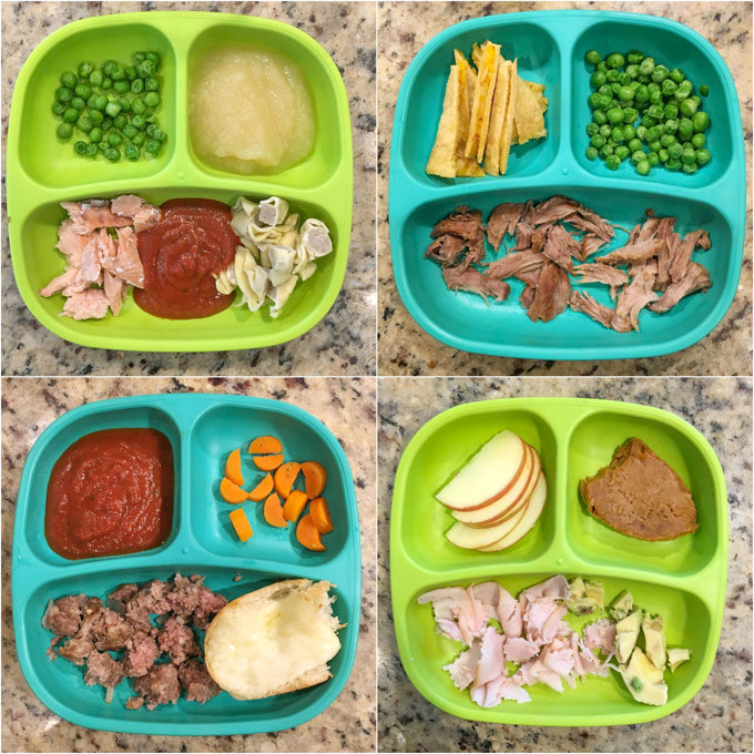 Toddler Dinner Ideas  50 Healthy Toddler Meal Ideas