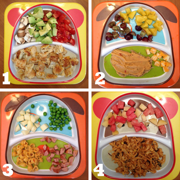 Toddler Dinner Ideas  toddler meals – The Culinary Couple