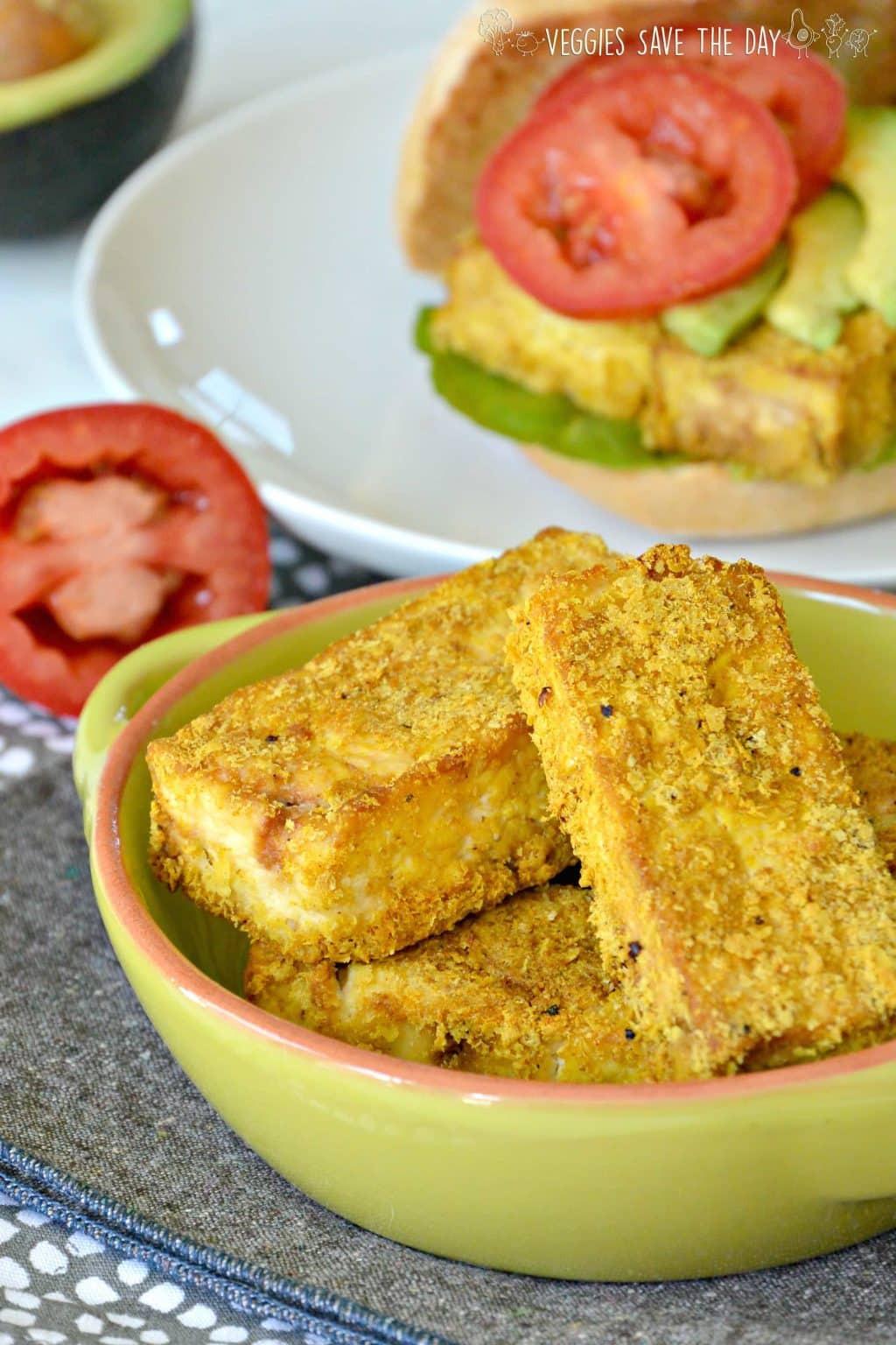 Tofu Breakfast Recipes  Breakfast Tofu The No Meat Athlete Cookbook Veggies