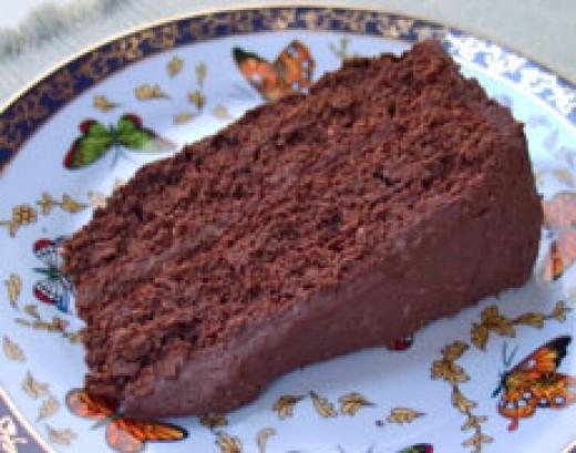 Tofu Desserts Recipes  3 Soft Tofu Desserts Chocolate Cake Chocolate Pudding