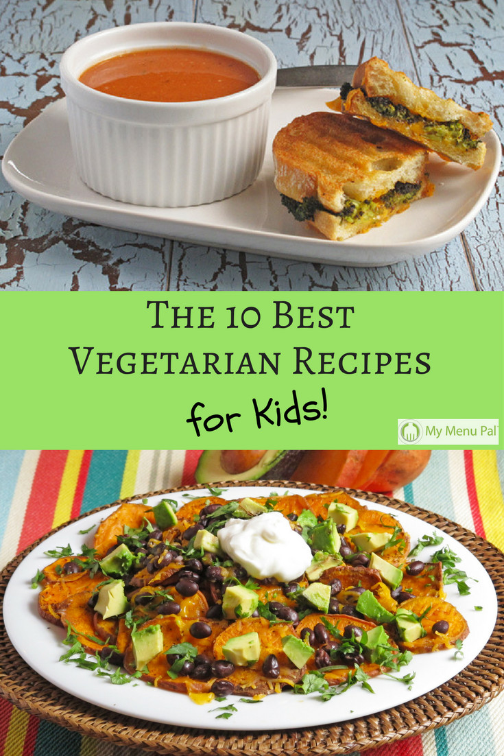 Tofu Recipes For Kids  Our 10 Best Ve arian Recipes for Kids My Menu Pal