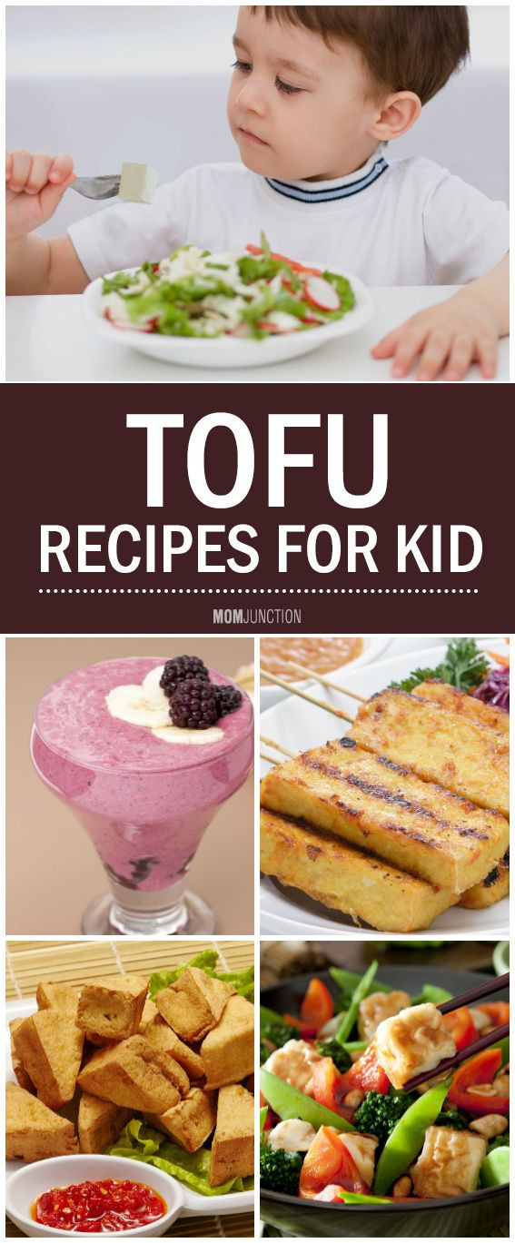 "Tofu Recipes For Kids  463 best images about ""Kids"" Plant Based Recipes on"