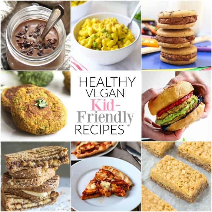 Tofu Recipes For Kids  Kid Friendly Vegan Recipes