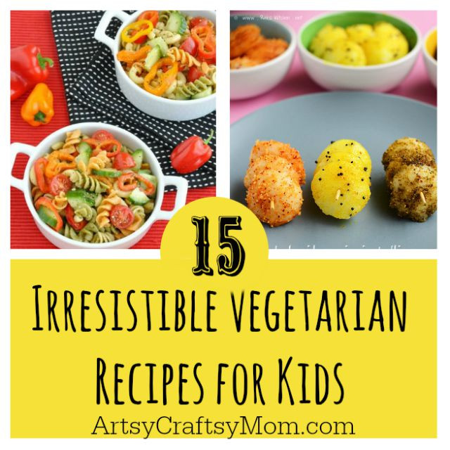 Tofu Recipes For Kids  15 Recipes That Will Make Your Kids Love Ve ables
