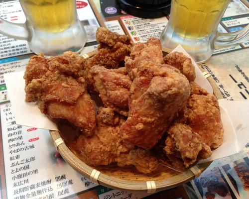Tokyo Fried Chicken  Torian Tokyo