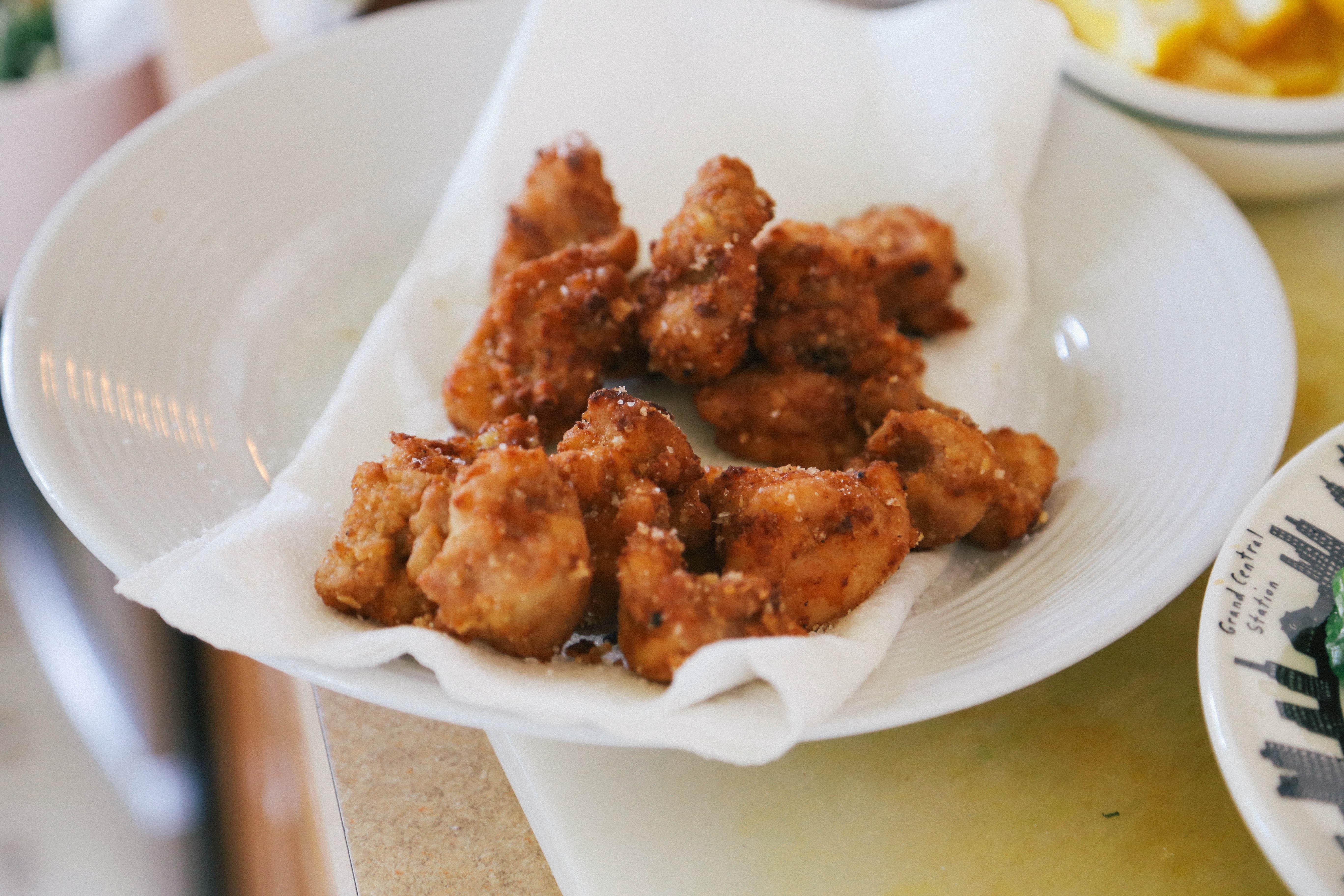 Tokyo Fried Chicken  Japanese Fried Chicken Recipe — Dishmaps
