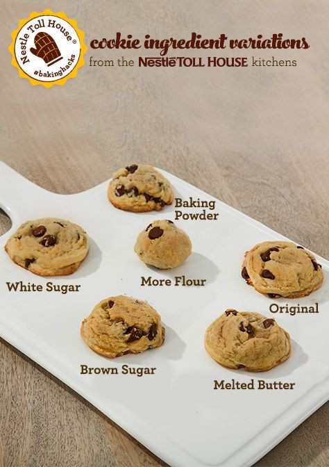 Toll House Cookies Recipe  how to make toll house cookies soft and chewy