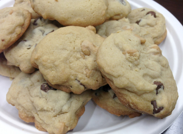 Toll House Cookies Recipe  Toll House Butterscotch Chip Cookies Recipe Food
