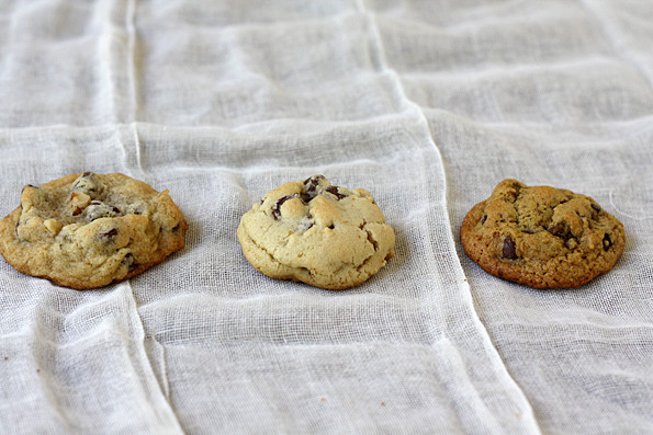 Toll House Cookies Recipe  nestlefoo 's Toll House Chocolate Chip Cookies Better