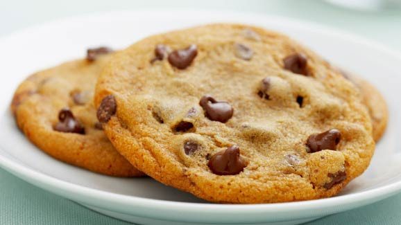 Toll House Cookies Recipe  Original NESTLÉ TOLL HOUSE Chocolate Chip Cookies