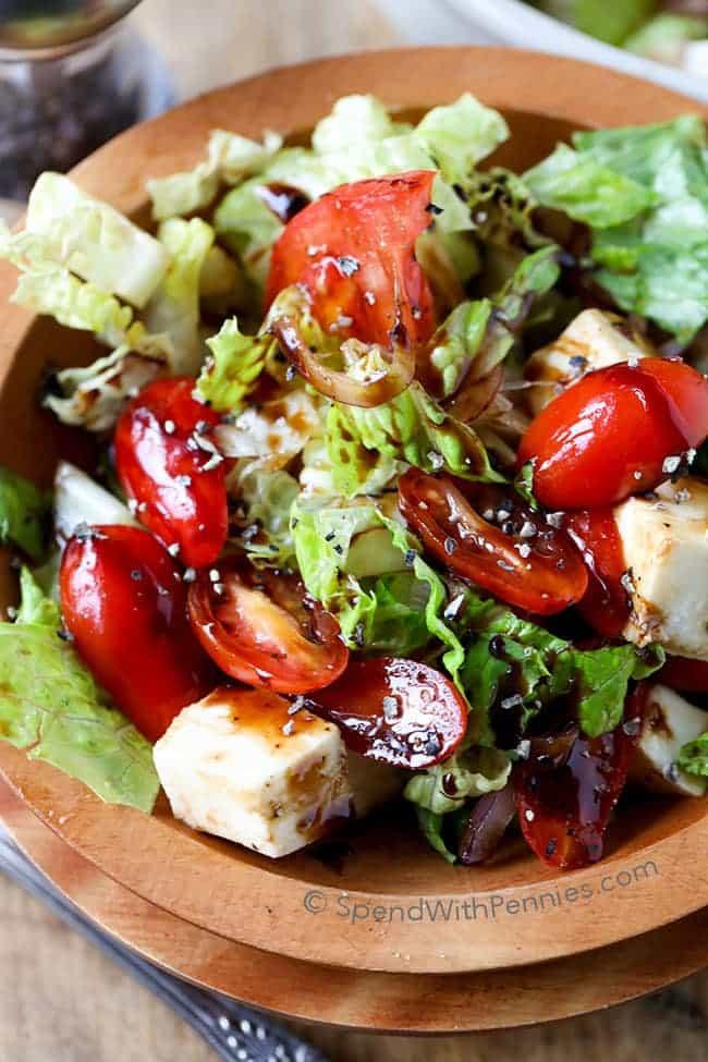 Tomato And Mozzarella Salad  tomato mozzarella basil salad