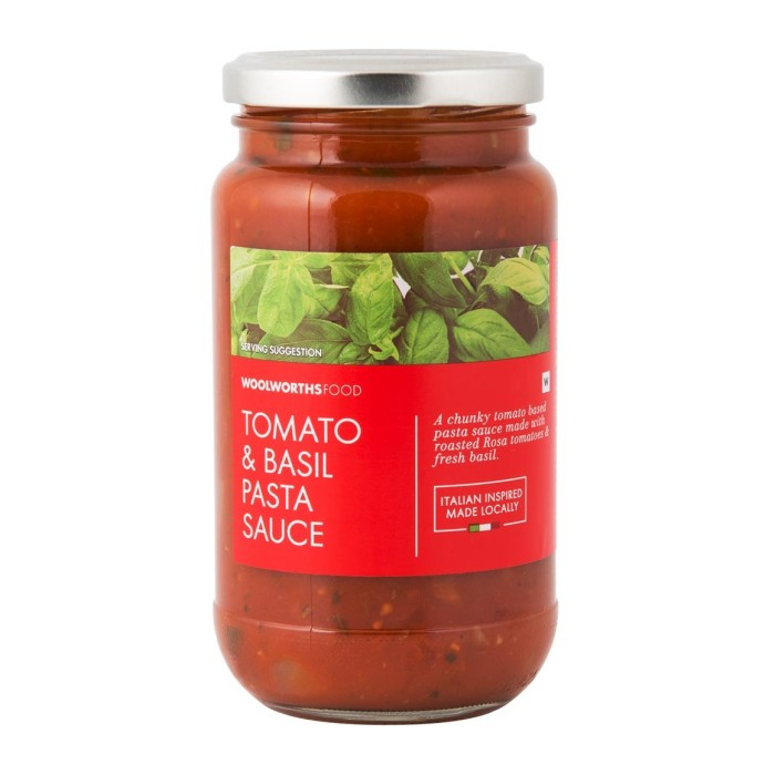 Tomato Basil Pasta Sauce  tomato and basil pasta sauce