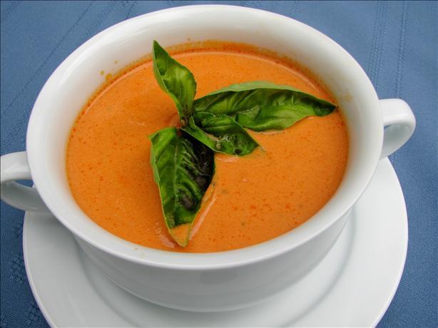 Tomato Bisque Soup  Tomato Bisque Recipe Food