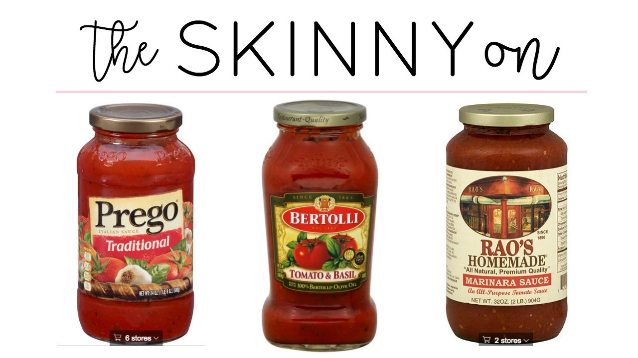 Tomato Sauce Brands  THE TRUTH ABOUT TOMATO SAUCE