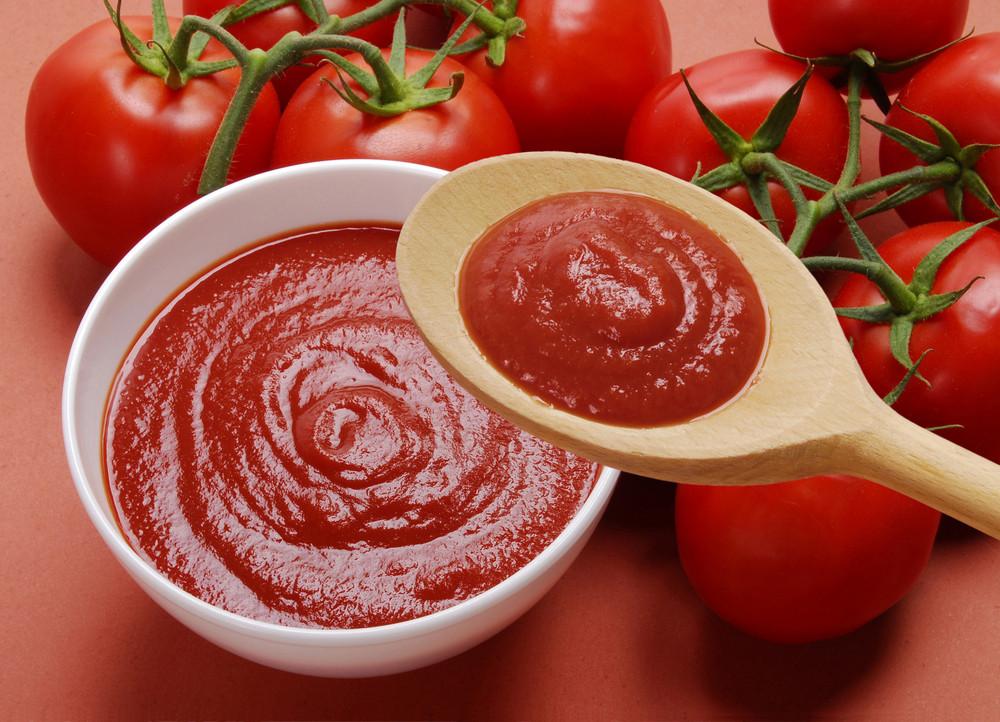 Tomato Sauce Stain  Hostaria Terrazza Aldobrandeschi