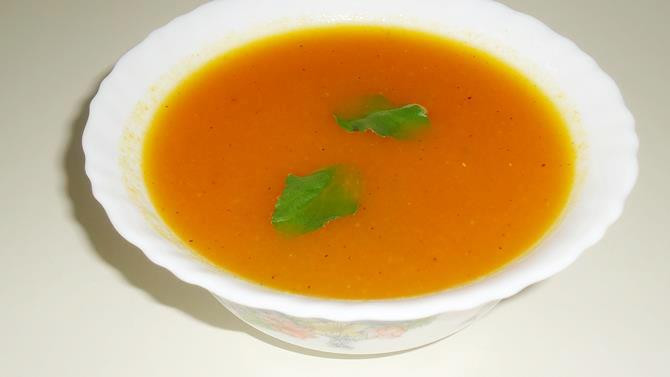 Tomato Soup Indian  Indian tomato soup recipe healthy tomato soup recipe