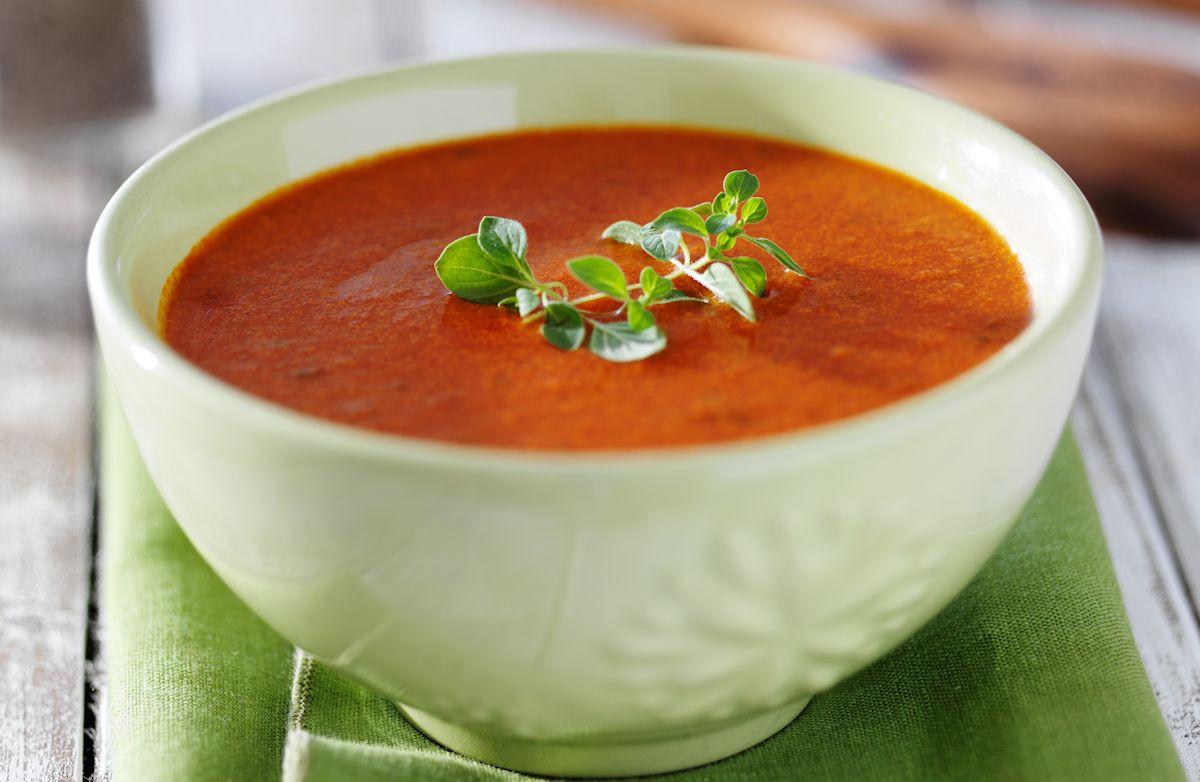 Tomato Soup Recipes  Tomato Soup Recipe