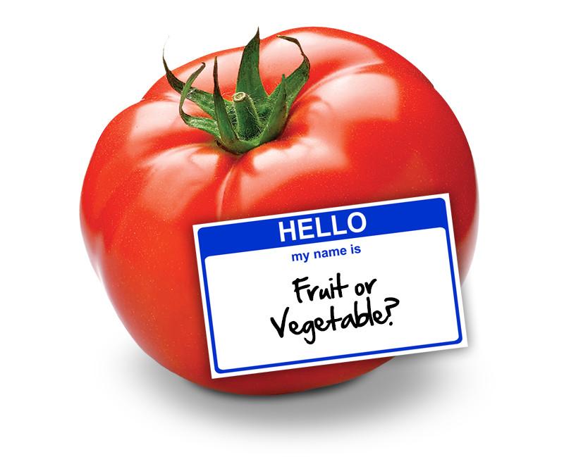 Tomato Vegetable Or Fruit  FreshPoint
